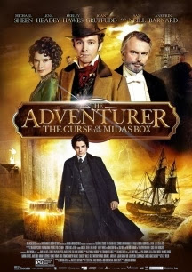 The Adventurer: The Curse of the Midas Box - Lời Nguyền Chiếc Hộp Midas